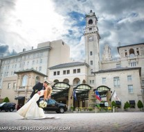 Jefferson Hotel weddings, Richmond wedding photographers