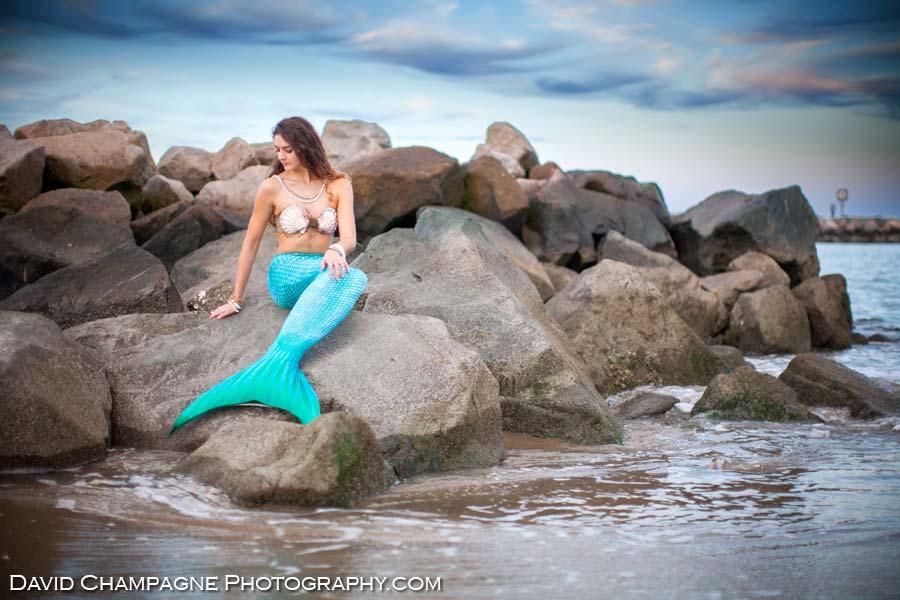 Lauren and Jason - Virginia Beach Engagement Photographers