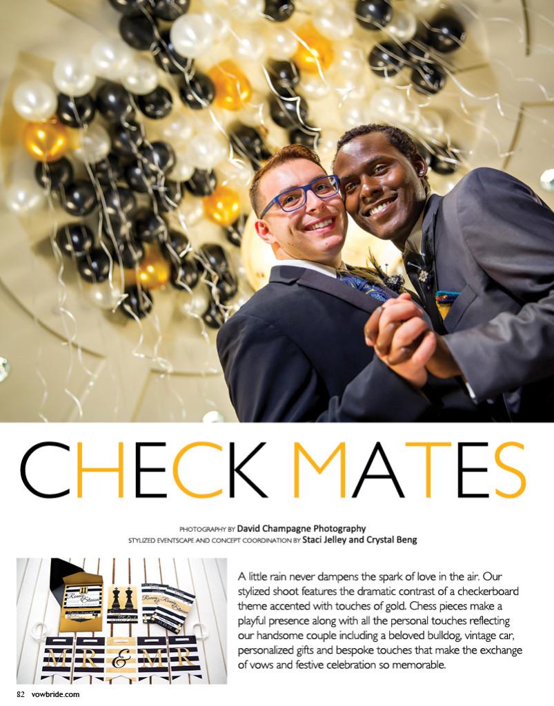 1-Check Mates - David Champagne Photography - 1