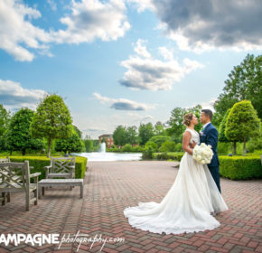 Founders Inn wedding photographers