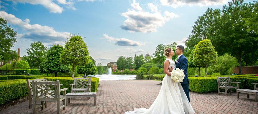 Founders Inn wedding photographers