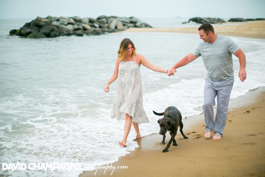 fort story engagement photography, virginia beach engagement photographers