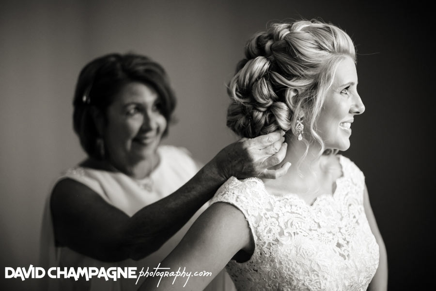 womans club of portsmouth wedding photography