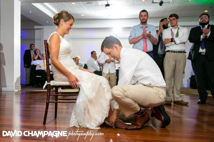 yacht club at marina shores wedding