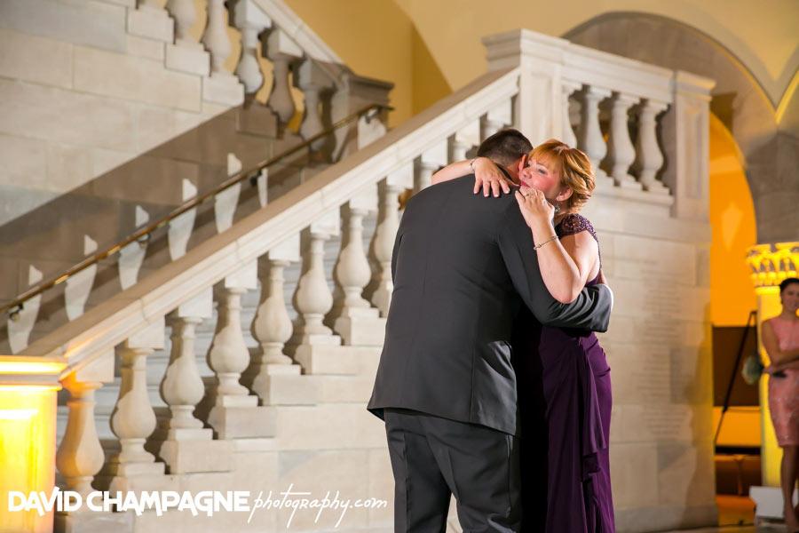 Chrysler Museum of Art wedding photography