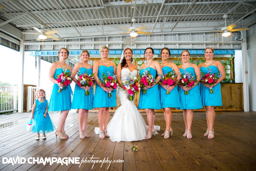 Yacht Club at Marina Shores wedding photography