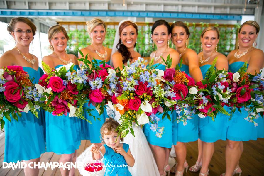 Yacht Club at Marina Shores wedding photography