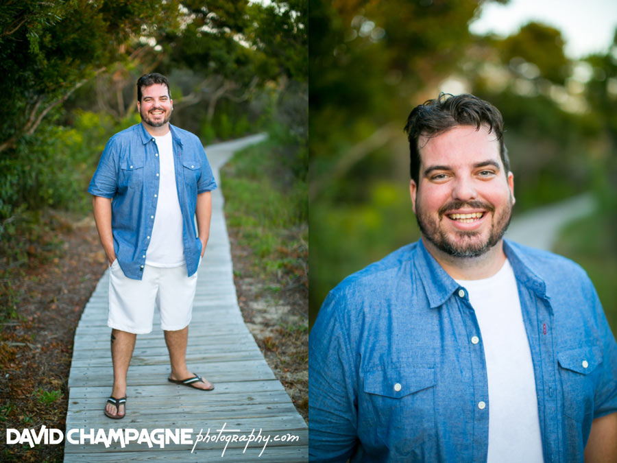 virginia beach engagement photographers, sandbridge