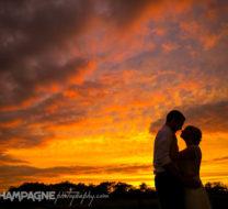 Virginia Beach wedding photographers, Sandbridge beach house wedding photos