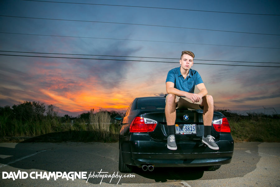 virginia beach senior portrait photographers