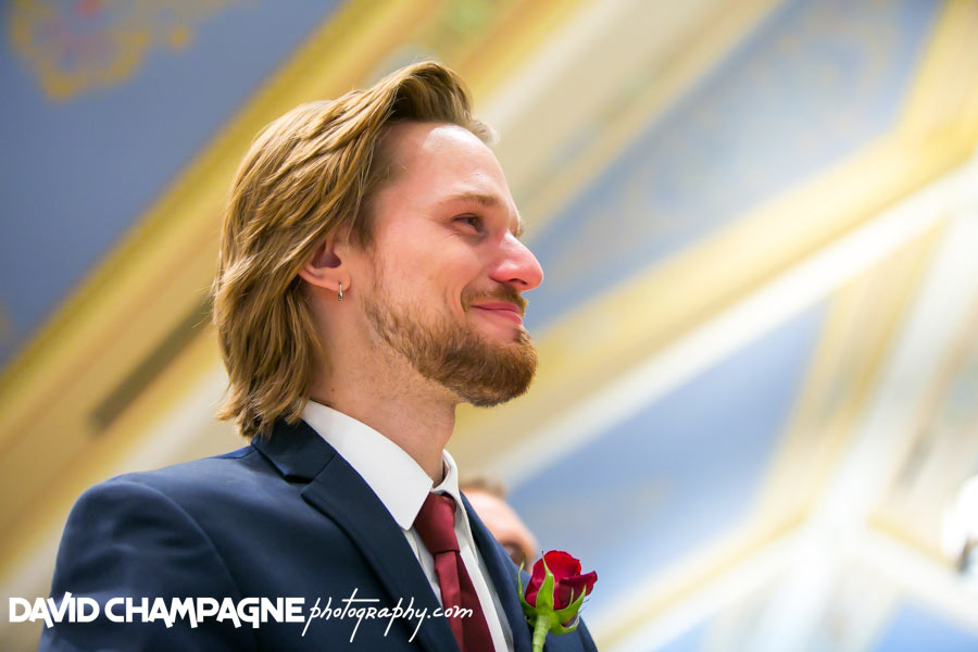 Hilton Virginia Beach Oceanfront wedding photos