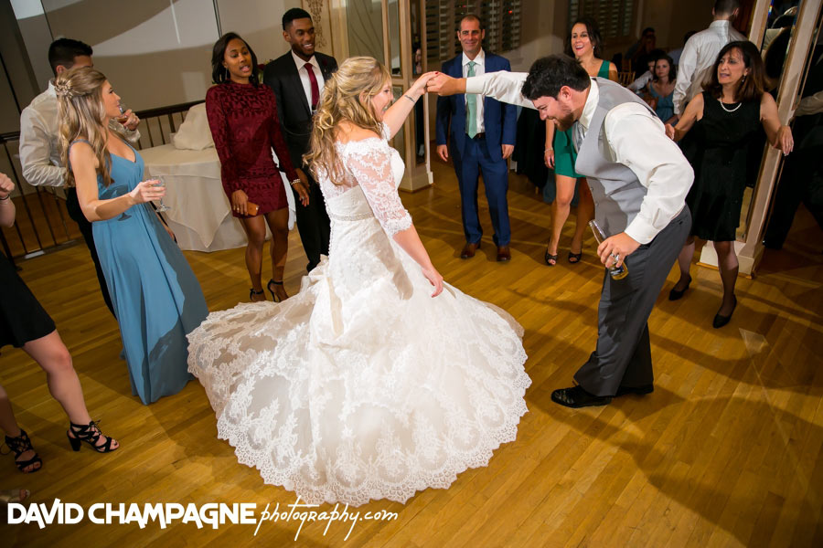 Lesner Inn wedding photos