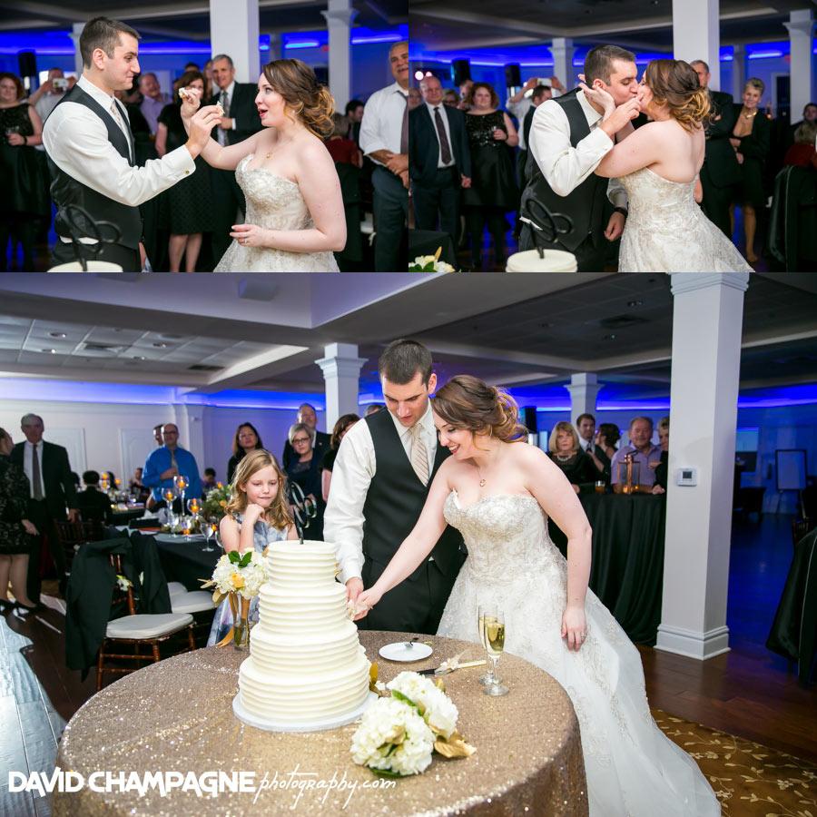 yacht club at marina shores wedding photos