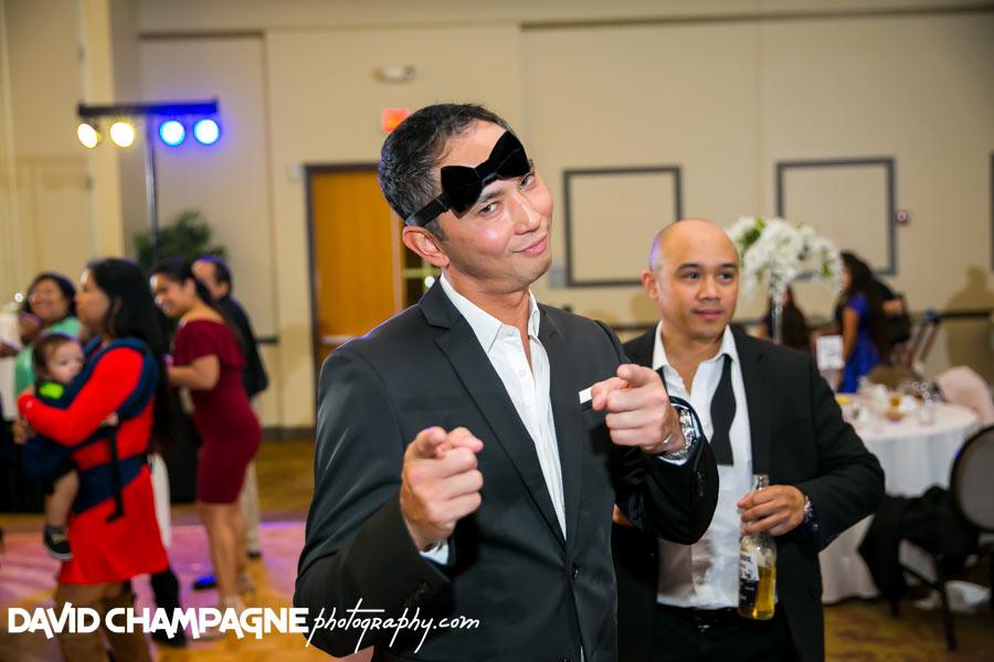 Chesapeake Conference Center wedding