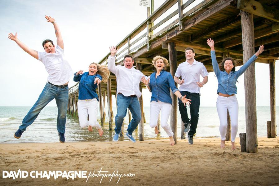 Virginia Beach family photographers
