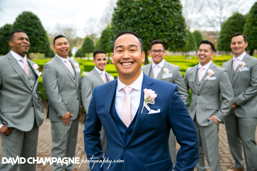 Founders Inn wedding photos