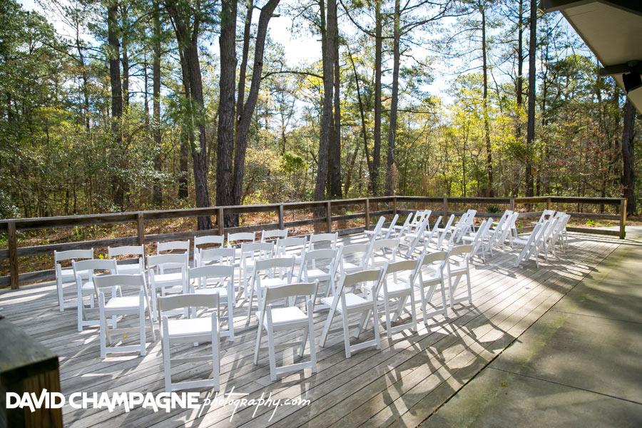 First Landing State Park wedding photos