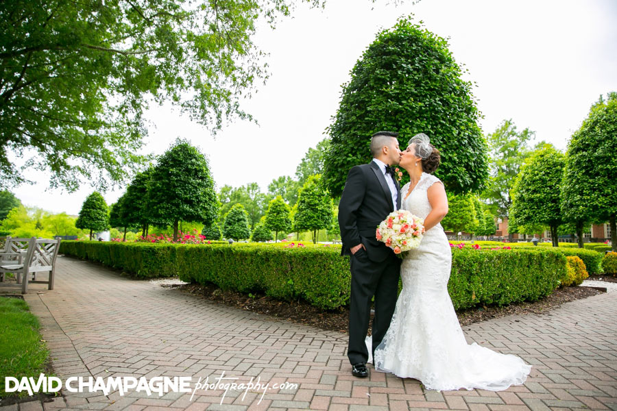 Founders Inn wedding photos