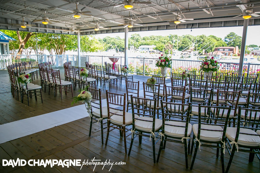 Yacht Club at Marina Shores wedding photos