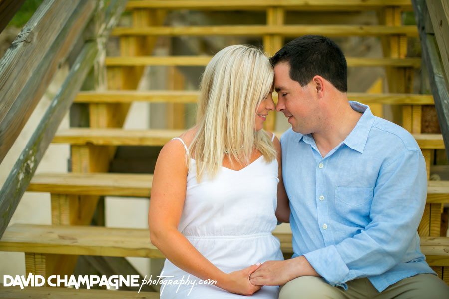 Virginia Beach engagement photographers