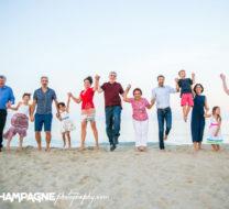 Virginia Beach Sandbridge family photos