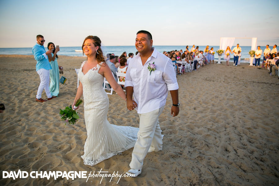 Shifting Sands wedding pictures