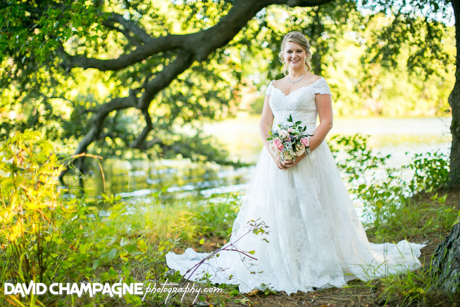 norfolk botanical garden wedding photos