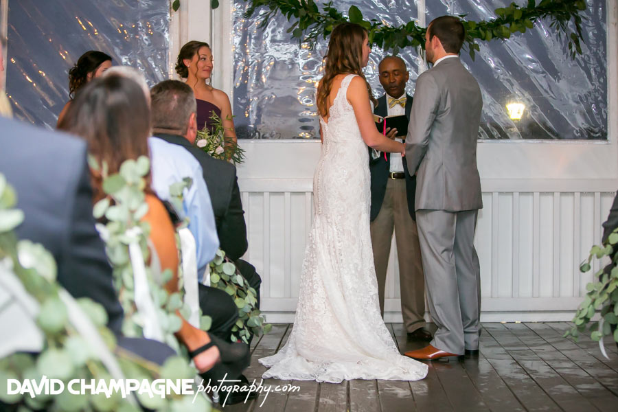 Virginia Beach Water Table wedding photos