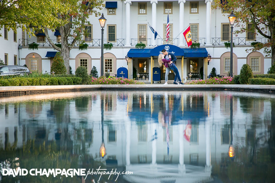 colonial williamsburg engagement photos, virginia beach engagement photographers