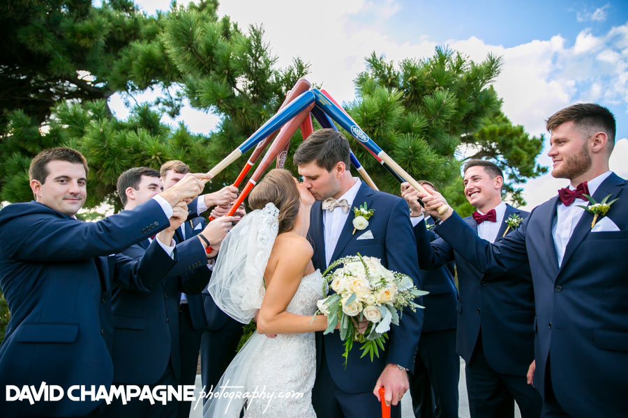cavalier golf and yacht club wedding photos, cavalier yacht club weddings