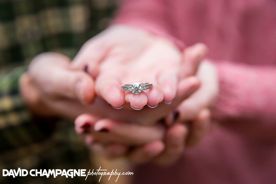 first landing state park engagement, virginia beach engagement photographers