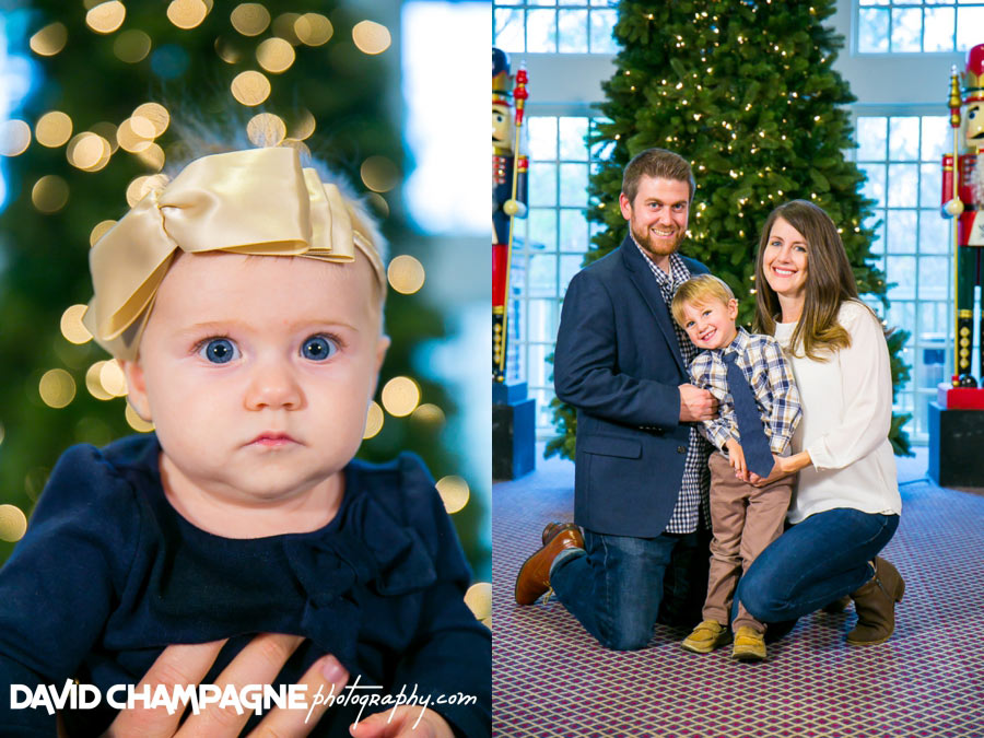 Williamsburg Lodge, Virginia Beach family photographers