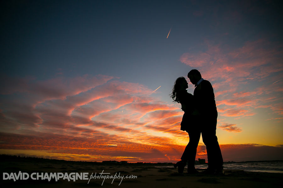 first landing state park engagement photos, virginia beach engagement photographers