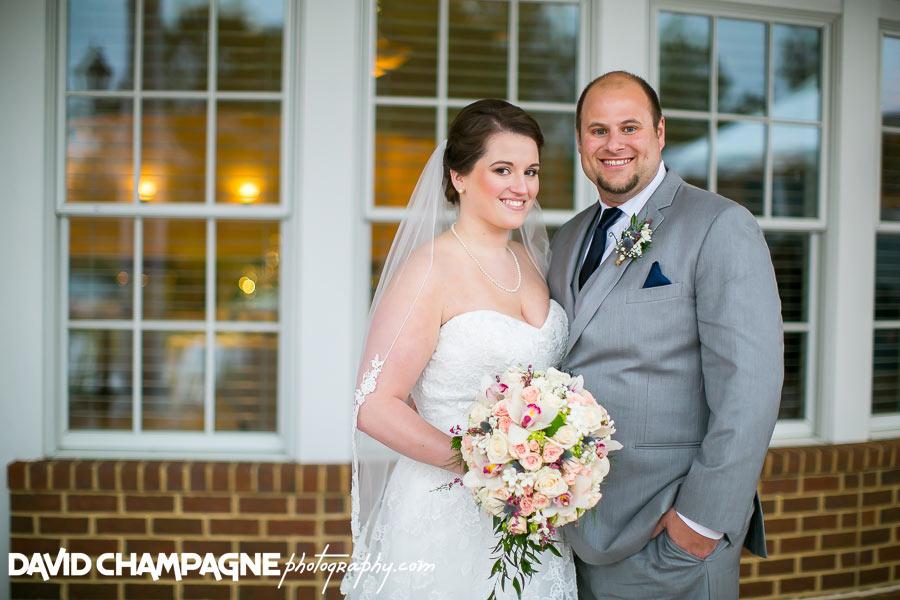 Signature at West Neck wedding photos, Virginia Beach wedding photographers