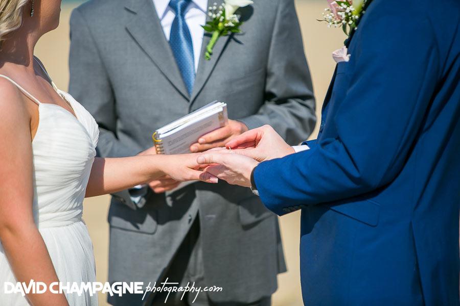 Sandbridge beach wedding photos, Virginia Beach wedding photographers