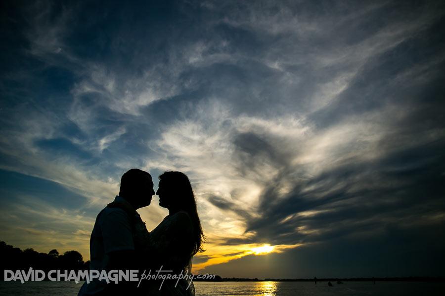 Virginia Beach engagement photographers, First Landing State Park