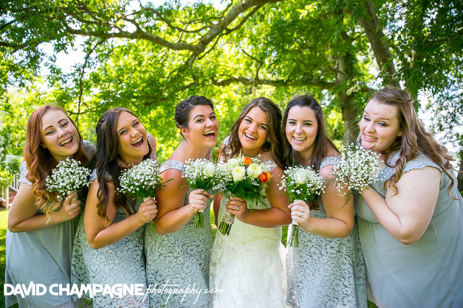Suffolk Planters Club wedding photos, Virginia Beach wedding photographers