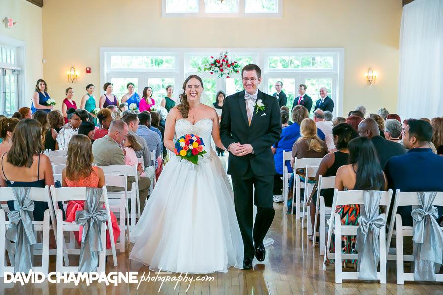 Portsmouth Woman's Club wedding photos