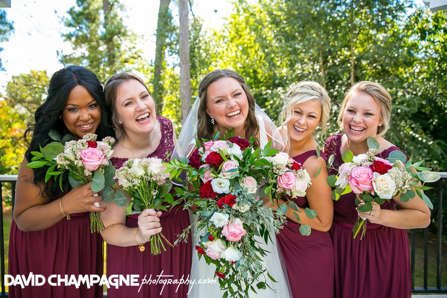 Woman's Club of Portsmouth wedding photos, Virginia Beach wedding photographers