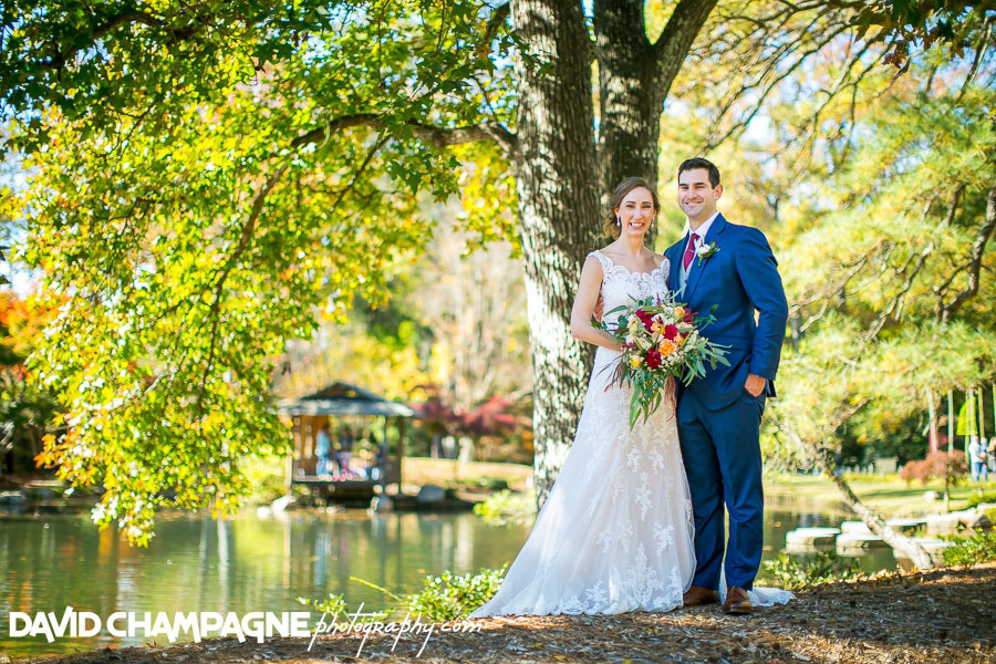 Boathouse at Sunday park wedding photos, Maymont Park wedding, Richmond, Virginia Beach