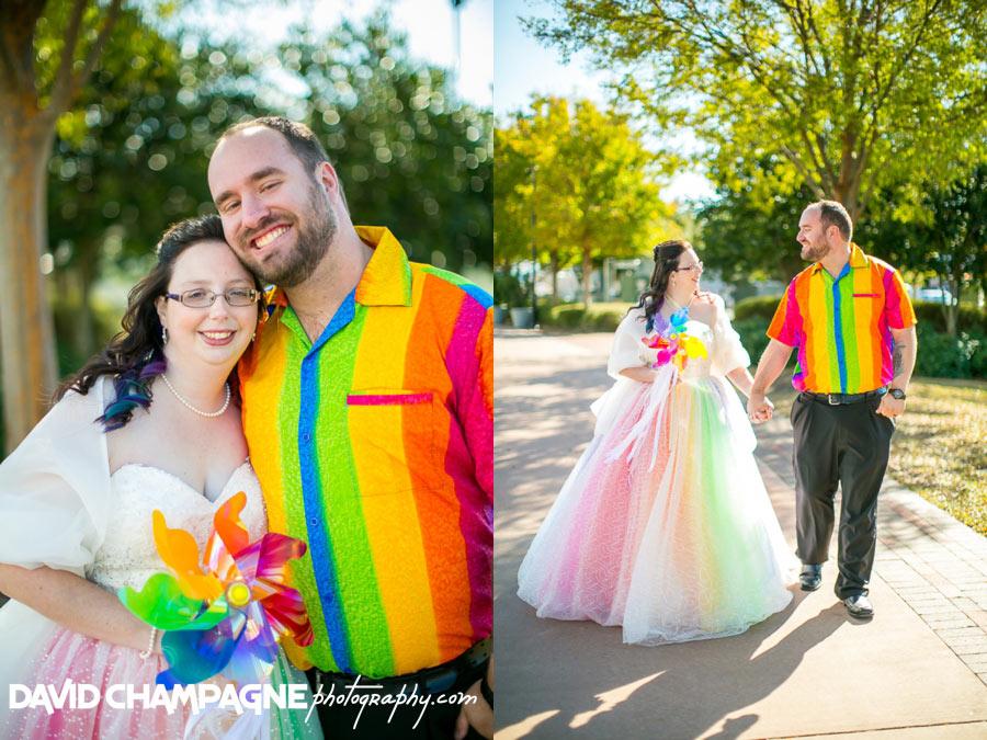 Spirit of Norfolk wedding photos