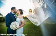 Kiln Creek Golf Club and Resort wedding photos, Virginia Beach wedding photographers