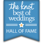 knot best of weddings, knot hall of fame, virginia beach wedding photographers