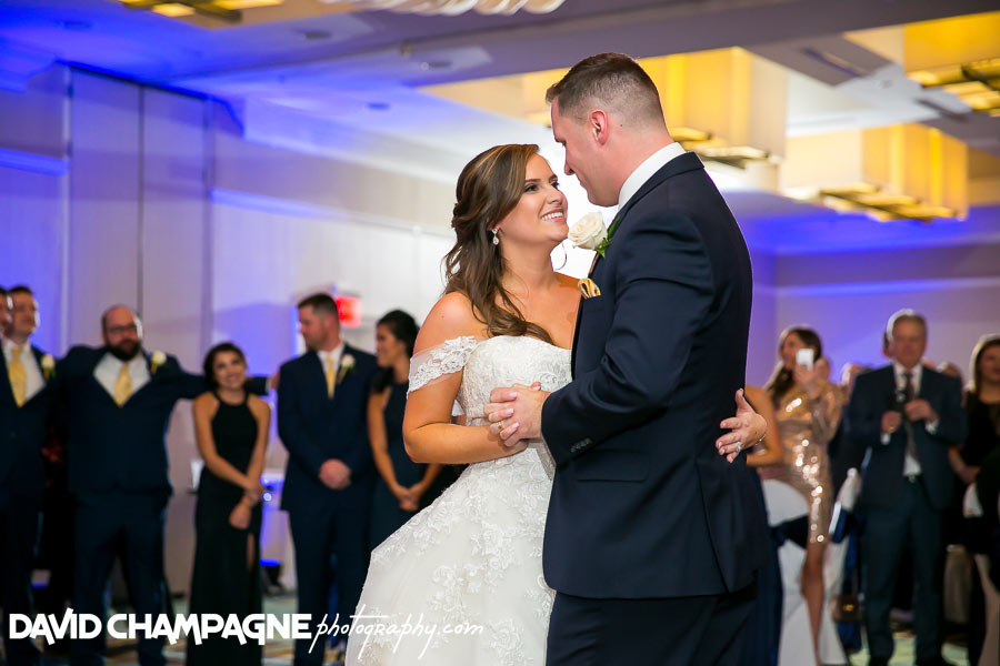 Sheraton Virginia Beach Oceanfront Wedding, Virginia Beach wedding photographers