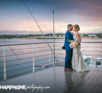 Lesner Inn wedding photos, Virginia Beach wedding photographers