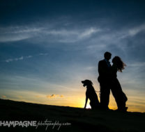Virginia Beach engagement photographers, Virginia Beach oceanfront photos