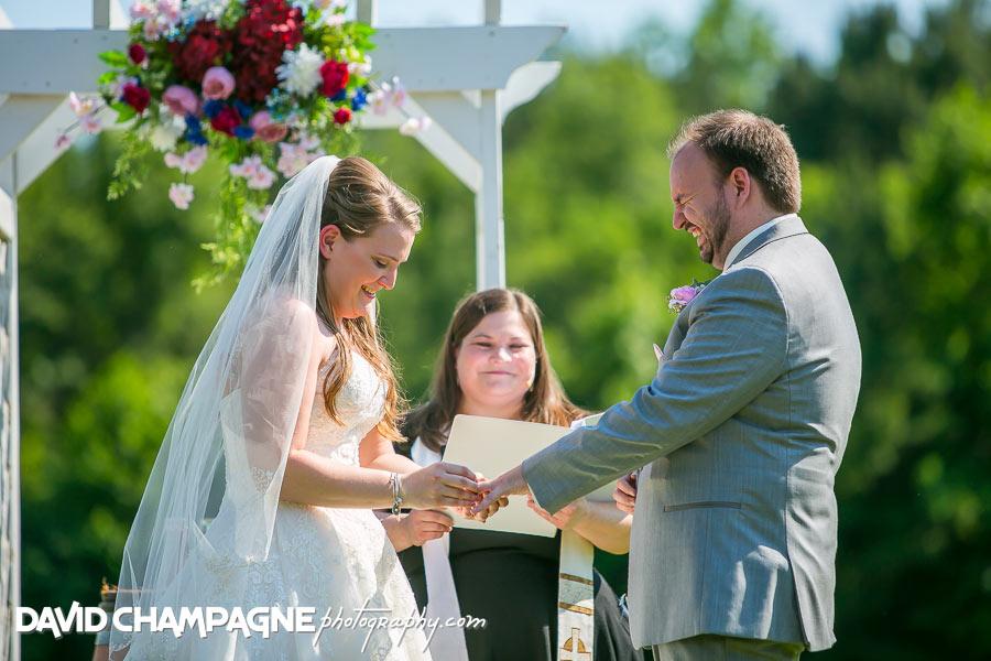 Williamsburg Winery wedding photos, Virginia Beach wedding photographers