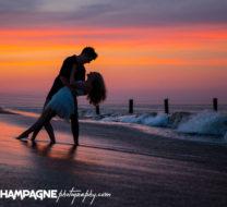 Virginia Beach Oceanfront Engagement Photos, Virginia Beach Engagement Photographers