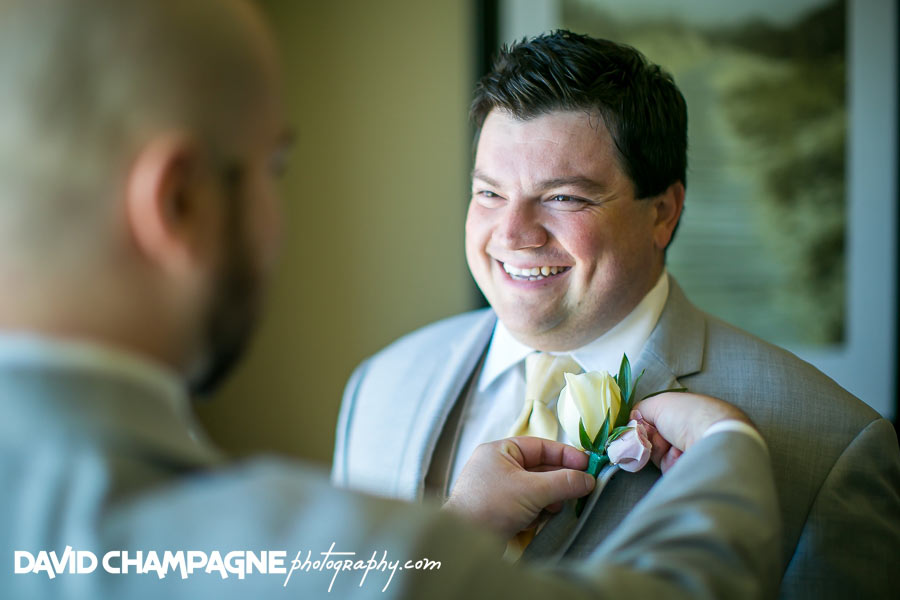 Hilton Garden Inn wedding photos, Virginia Beach wedding photographers, LGBT wedding photos