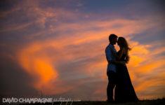 Virginia Beach engagement photographers, oceanfront